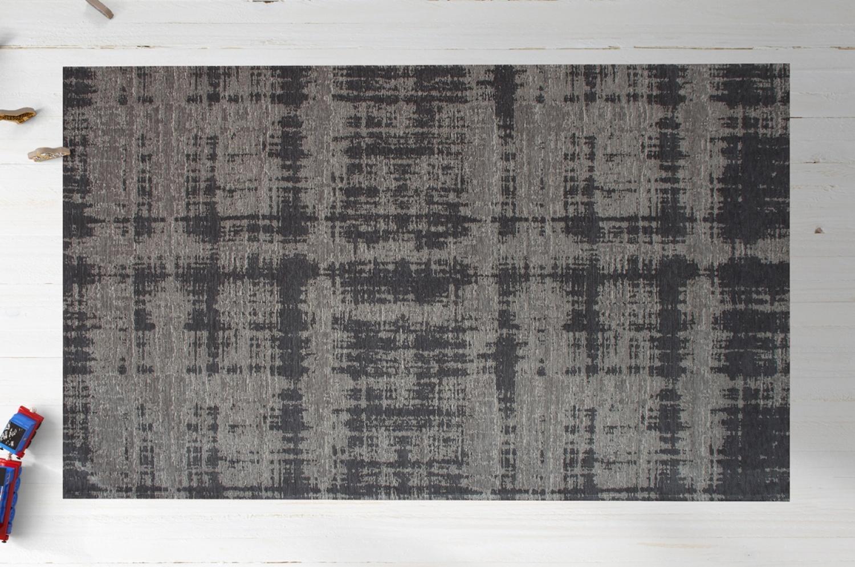 Almila Teppich gemustert Loft 135x190