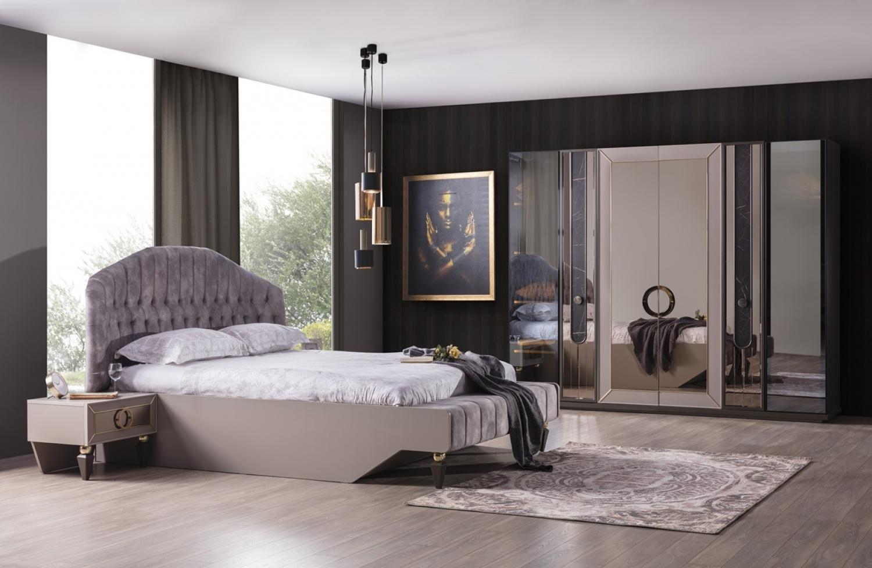SchlafzimmerSetLizbon