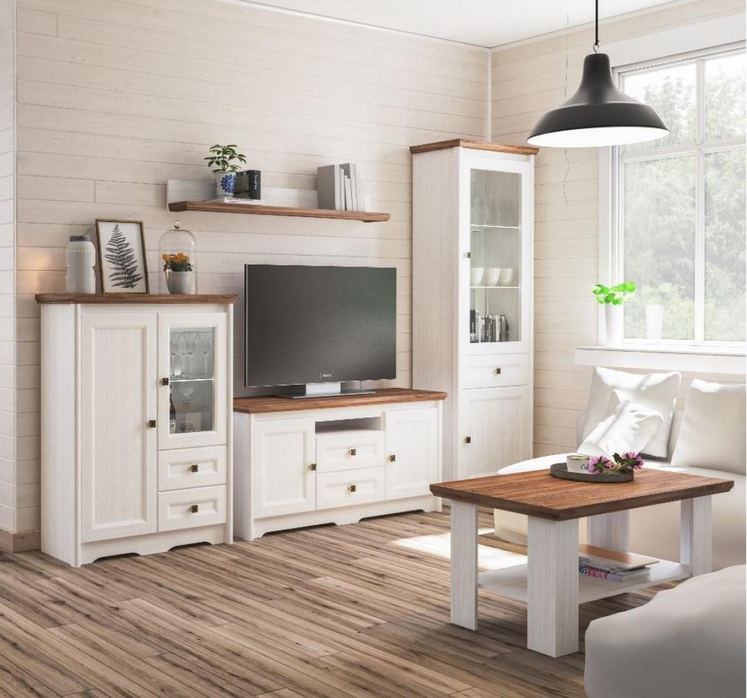 Wohnzimmer-Set_Landhausstil_Tivoli_Wei