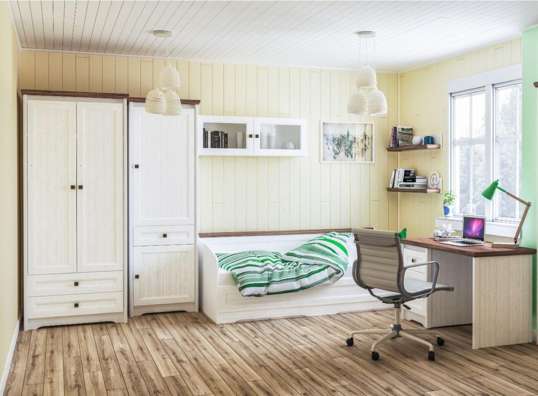 Schlafzimmer-8-teilig_Tivoli_Landhausstil_Wei