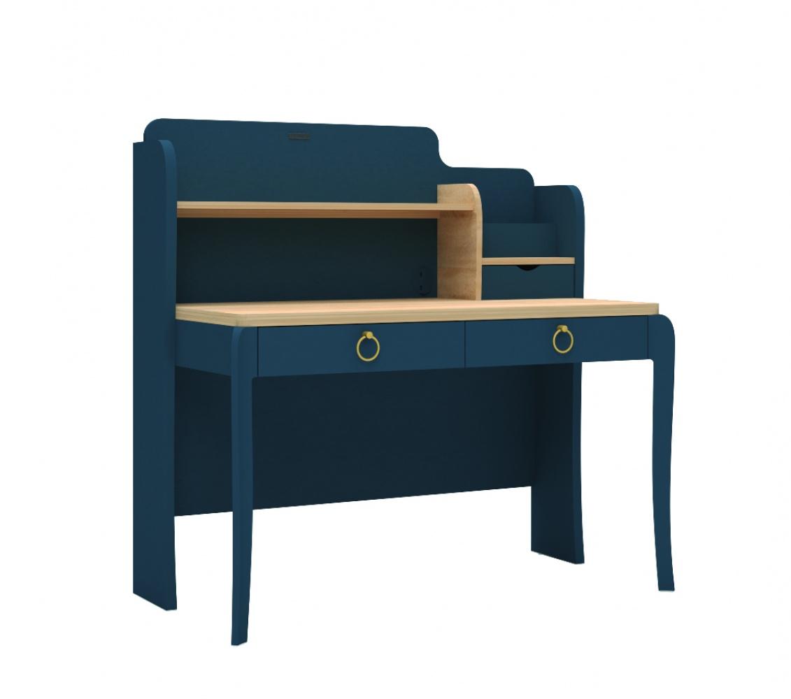 Almila Schreibtisch Sapphire mit USB